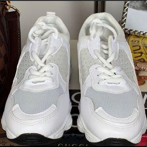 Nasty Gal dad sneakers